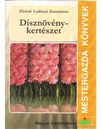 Dísznövénykertészet