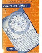 Asztrografológia I. (dedikált)