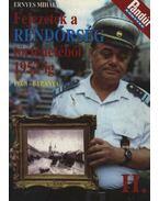 Fejezetek a rendőrség történetéből 1952-ig