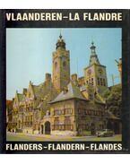 Vlaanderen - La Flandre - Flanders - Flandern -Flandes