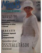 MissB 1995/1 Tavasz