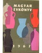 Magyar Évkönyv 1967