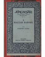 A magyar barokk