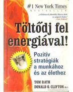 Töltődj fel energiával!