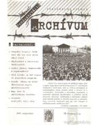 Rendszerváltó archívum 2007/1