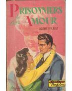 Prisonniers de leur Amour