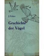 A madarak története (Geschichte der Vögel)