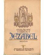 Jezabel I-III. kötet