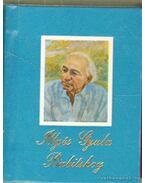 Illyés Gyula Babitshoz (mini)
