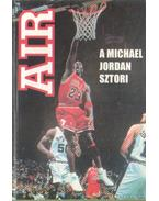Air - A Michael Jordan sztori