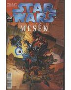 Star Wars 2001/2. 23.szám - Mesék