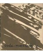 Csáki-Maronyák József kiállítása