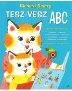 Tesz-vesz ABC