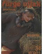 Fürge ujjak 1995. év 10-11. szám