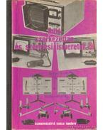 Autó-szerkezettan és szerelési ismeretek III. kötet