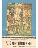Az ókor története