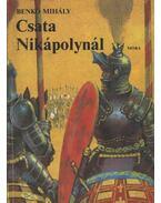 Csata Nikápolynál