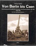 Von Berlin bis Caen