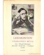 Lermontov válogatott művei