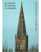 La Catedral de Friburgo en Brisgovia