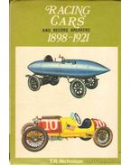 Racing Cars and Record Breakers 1898-1921