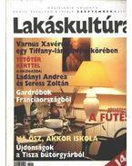 Lakáskultúra 1998/9. szeptember