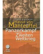 Hasso von Manteuffel