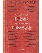Liliomfi - Buborékok