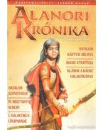 Alanori krónika 1997. augusztus (20.) szám