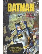 Batman 1991/10. 22. szám