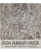 Ágh Ajkelin Lajos