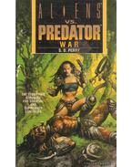 Aliens vs. Predator: War
