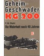 Geheimgeschwader KG 200