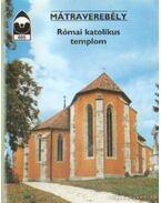 Mátraverebély - Római katolikus templom