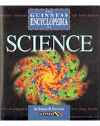 The Guiness Encyclopedia of Science