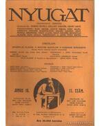 Nyugat 1924. 11. szám