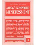 Átfogó nonprofit menedzsment