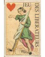 Jeu des Liberateurs (kártyacsomag)