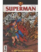 Superman 1991/10. október 13. szám