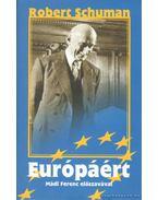 Európáért