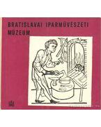 Bratislavai Iparművészeti Múzeum
