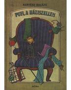Pufi, a háziszellem