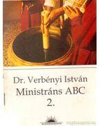 Ministráns ABC 2.