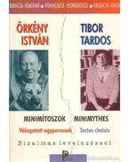 Minimítoszok - Minimythes