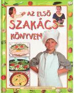 Az első szakácskönyvem