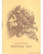 Mathias Rex