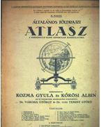 Általános Földrazi Atlasz
