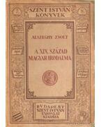 A XIX. század magyar irodalma