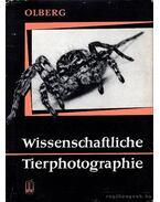 Wissenschaftlige Tierphotographie (Tudományos állatfotográfiák)