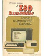 Z80 Assembler